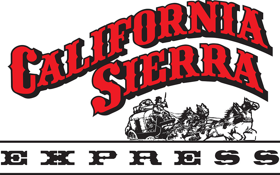 California Sierra Express, Inc.